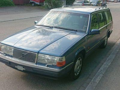 gebraucht Volvo 760 GLE