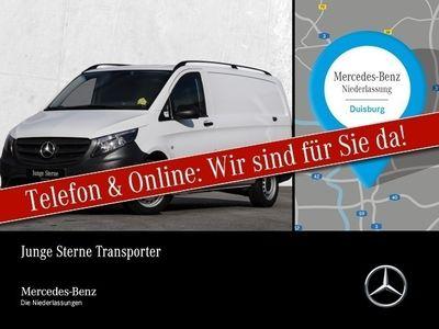 gebraucht Mercedes Vito 114 BlueTEC Kasten Lang
