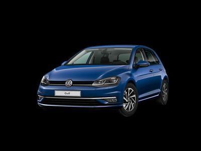 "gebraucht VW Golf Comfortline VII ""JOIN"", Navi, LED-SW, ACC, PDC, ..."
