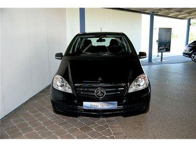 gebraucht Mercedes A180 CDI BE Comand Park-Assistent SHZ