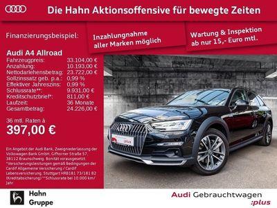 gebraucht Audi A4 Allroad quattro 3.0 TDI quattro 200 kW (272 PS) tiptronic