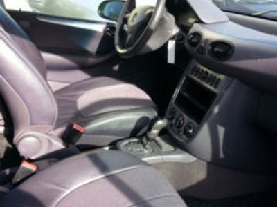 gebraucht Mercedes A140 Avantgarde 1,6 klima leder tüv 07 2017