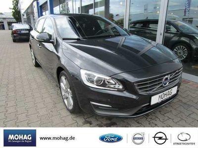 gebraucht Volvo V60 Momentum D4 - Xenon,Schiebedach