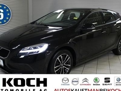 gebraucht Volvo V40 D2 Momentum Standhzg. PDC onCall LED