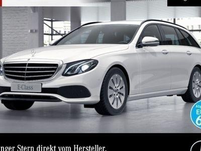 gebraucht Mercedes E300 T Stdhzg LED Kamera PTS Easy-Pack 9G Sitzh