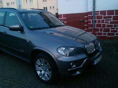 gebraucht BMW X5 xDrive35d M- Packet Model 2009