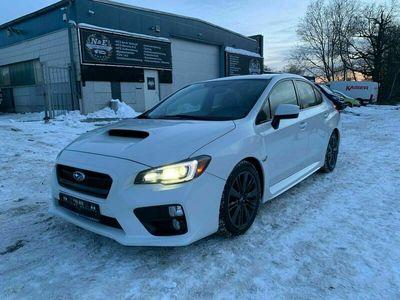 gebraucht Subaru WRX Premium Edition als Limousine in Dinslaken