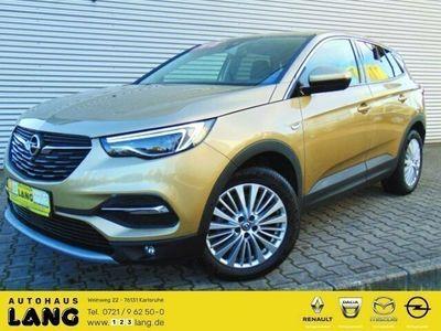 gebraucht Opel Grandland X 1.2 Start Stop Dynamic Premium