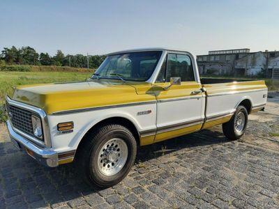 gebraucht Chevrolet C20 Big BlockCayenne Top Zustand als SUV/Geländewagen/Pickup in Britz
