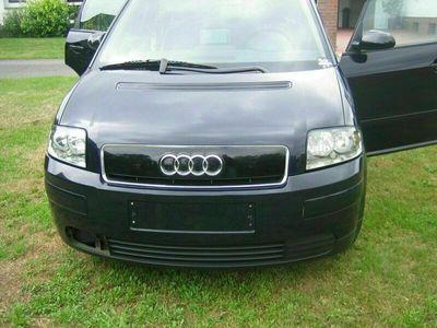 gebraucht Audi A2 Alu