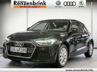 gebraucht Audi A1 Sportback advanced 30 TFSI (LED Klima Einparkhilfe