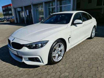 gebraucht BMW 420 i Gran Coupé*M-Sport*Navi Prof*Camera*