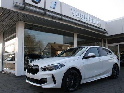 gebraucht BMW 118 d M Sport HiFi DAB LED WLAN ACC + Stop&Go