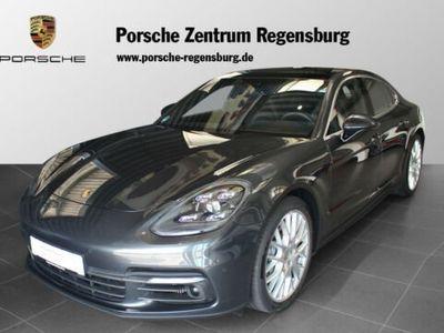 used Porsche Panamera 4S 4S