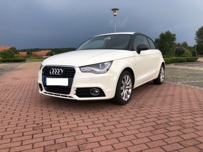 gebraucht Audi A1 1.4 TFSI S tronic Attraction