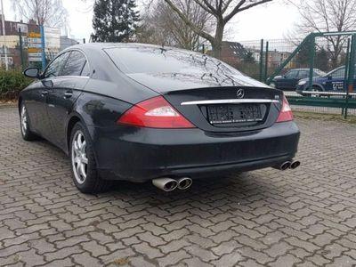 gebraucht Mercedes CLS500 CLS