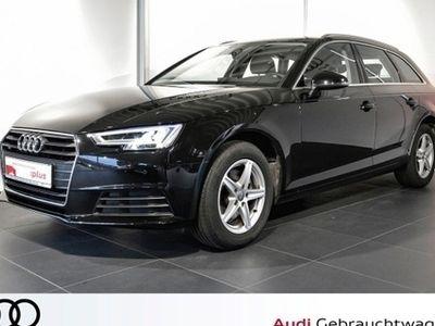 gebraucht Audi A4 Avant 2.0 TDI, LED,Navi plus,smartphone interface