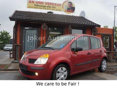 gebraucht Renault Modus Cite*Klima*Euro4*