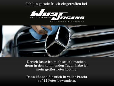 gebraucht Mercedes E220 Coupé Avantgarde Navi+Kamera+PTS+Pano-Da Klima