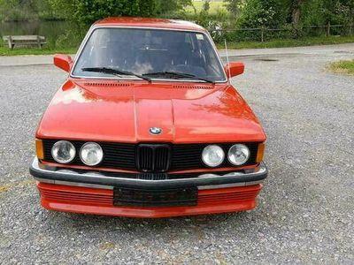 gebraucht BMW 315 E21 mit H Zulassung