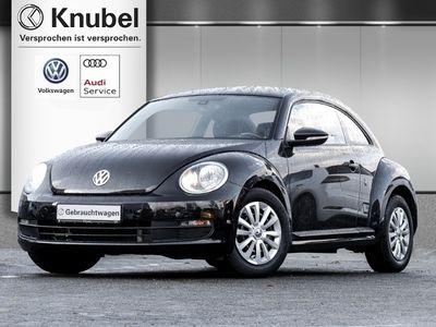 gebraucht VW Beetle 1.2 TSI Klima Tel. Tempomat Licht/Regensensor