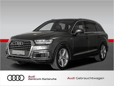 gebraucht Audi Q7 3.0 TDI quattro e-tron B&O Alcantara