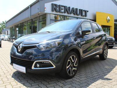 gebraucht Renault Captur 1.5 dCi 90 EDC Experience *Automatik*