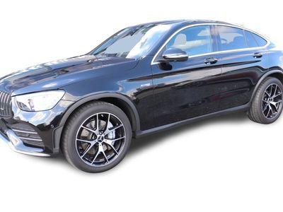 gebraucht Mercedes GLC43 AMG AMG 3.0 4Matic Coupe PERFORMANCE NAVI XEN