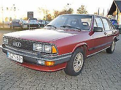 gebraucht Audi 200 5E Automatik