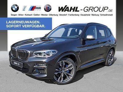 gebraucht BMW X3 M40d | UPE 90.596,51 EUR