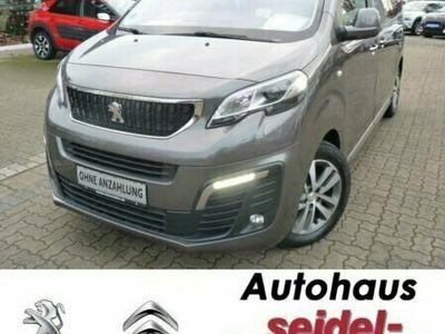 gebraucht Peugeot Traveller 2.0 180 Automatik Allure L2
