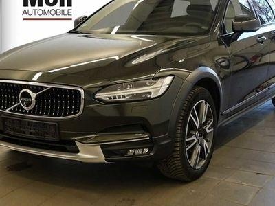 gebraucht Volvo V90 CC V90 CC CrossCountry D5 AWD Geartronic,Busi.PRO,