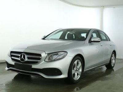 used Mercedes E300 Ava Comand AHK 360° SHD WLTP Autom.