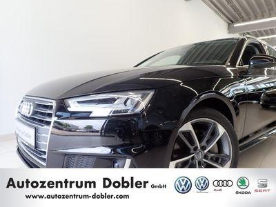 gebraucht Audi A4 Avant Sport 3.0 TDI S-tronic quattro S-Line