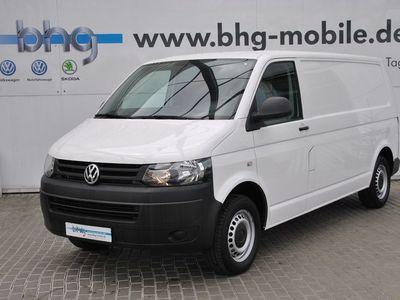 gebraucht VW Transporter T5Kasten langer Radstand 2.0 TDI Einparkhilfe