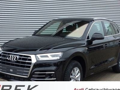 gebraucht Audi Q5 3.0 TDI quattro LED, ASSISTENZPAKETE, ACC, S-