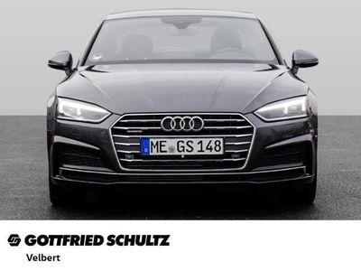 gebraucht Audi A5 COUPE 2.0 TFSI QUATTRO S-TRONIC ehemalige UPE des Herstellers 74.190,97,-€ - Klima,Sitzheizung,Alu,