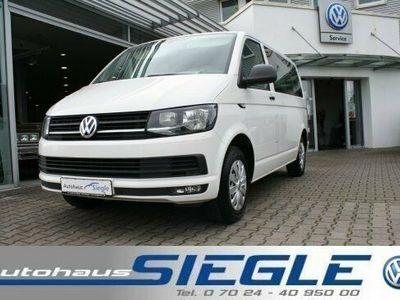 gebraucht VW Multivan T62.0 TDI Climatronic*PDC*Sitzheizung*AHK*GRA