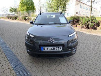 gebraucht Citroën C4 Cactus Feel*110*NAVI*SITZHEIZUNG*