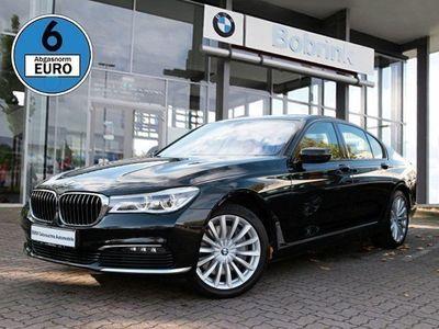 gebraucht BMW 750 i xDrive Limousine Ferngesteuertes Parken