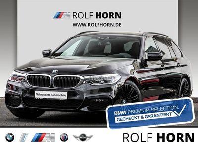 gebraucht BMW 520 dA M Sportpaket