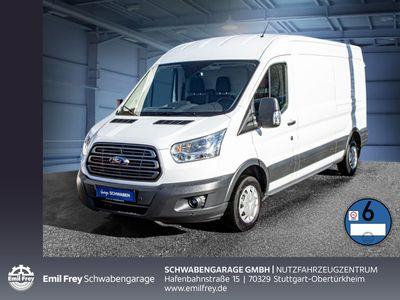 gebraucht Ford Transit 310 L3H2 Lkw VA Trend EXPRESS-LINE KAMERA