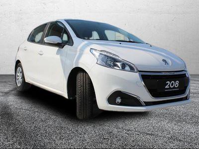 gebraucht Peugeot 208 1.2 12V PureTech 68 Active*Einparkh*Klima*Sitzhe*
