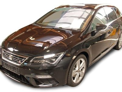 gebraucht Seat Leon 1.5 Benzin