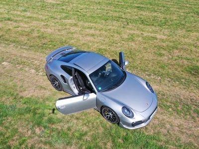 gebraucht Porsche 911 Turbo S Urmodell