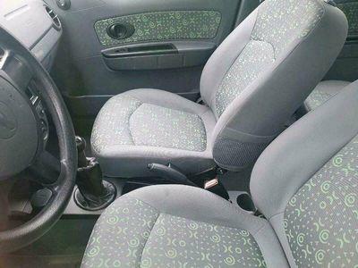 gebraucht Chevrolet Matiz Chefrolet