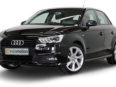 gebraucht Audi A1 Sportback A1 1.0 TFSI S LINE ADMIRED XENON+ LM17 SITZHZG