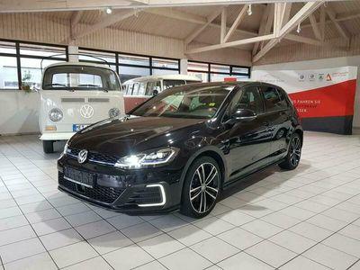 gebraucht VW Golf GTE Start-Stopp Hybrid 1,4 TSI