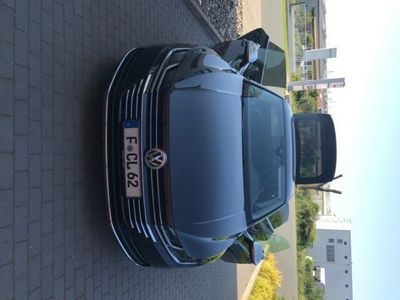 gebraucht VW Arteon 2.0 TDI SCR 4Motion DSG Elegance