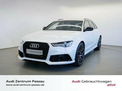 gebraucht Audi RS6 Avant 4.0 TFSI quattro MATRIX-LED/NAVI+/HEAD